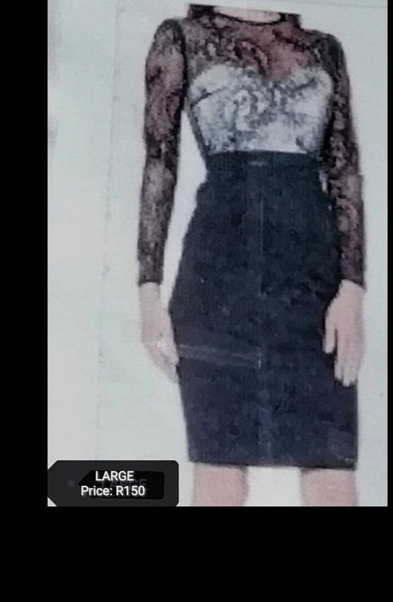 Beautiful ladies dresses