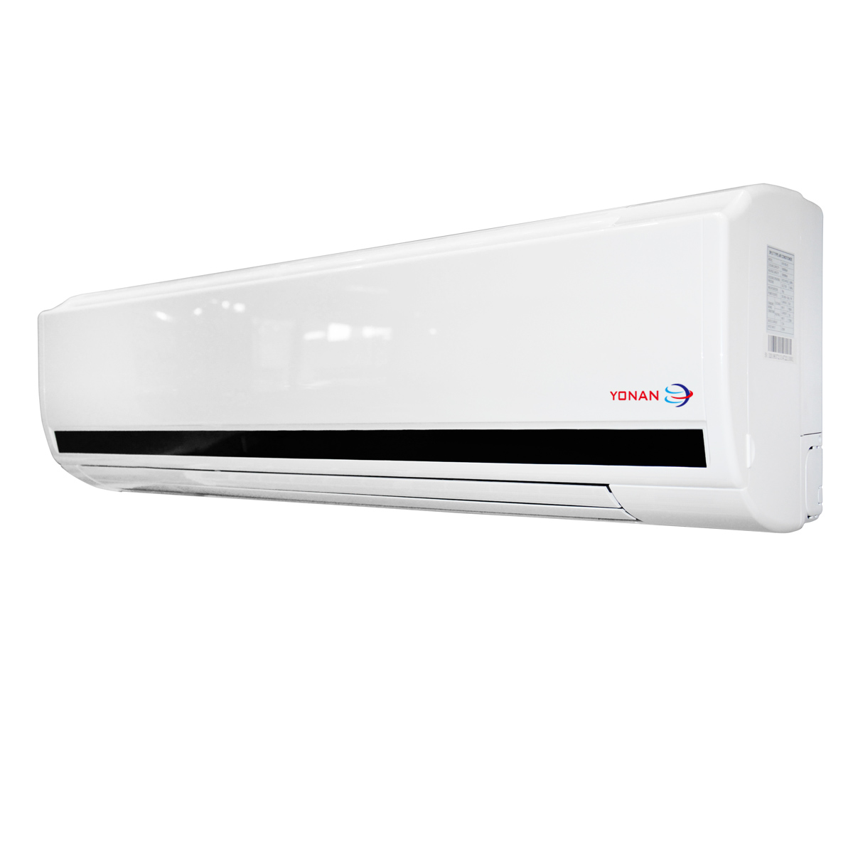 Air Conditioners Direct From Importer Hot & Cold With Remote Incl Piping Brand New From R 4395