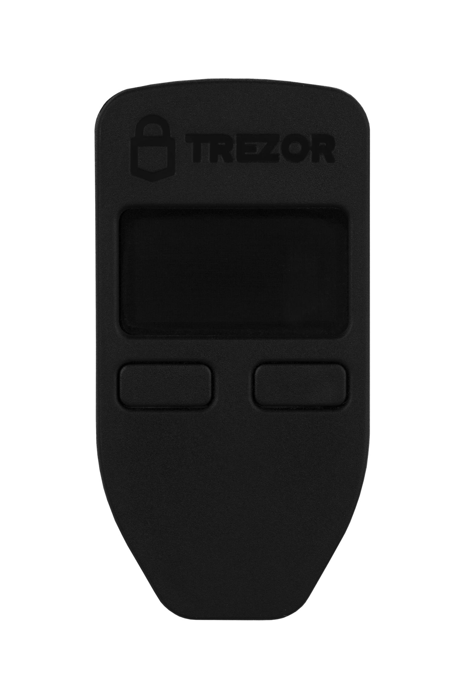 Trezor - Bitcoin Hardware Wallet