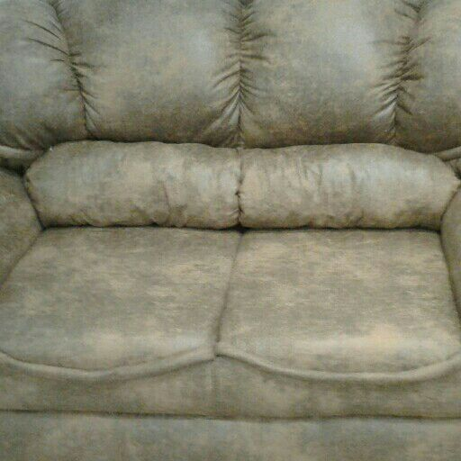 5 seater lounge suite