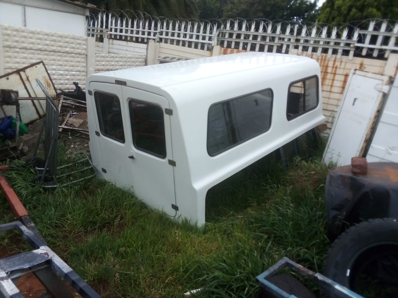 4 Canopies for sale