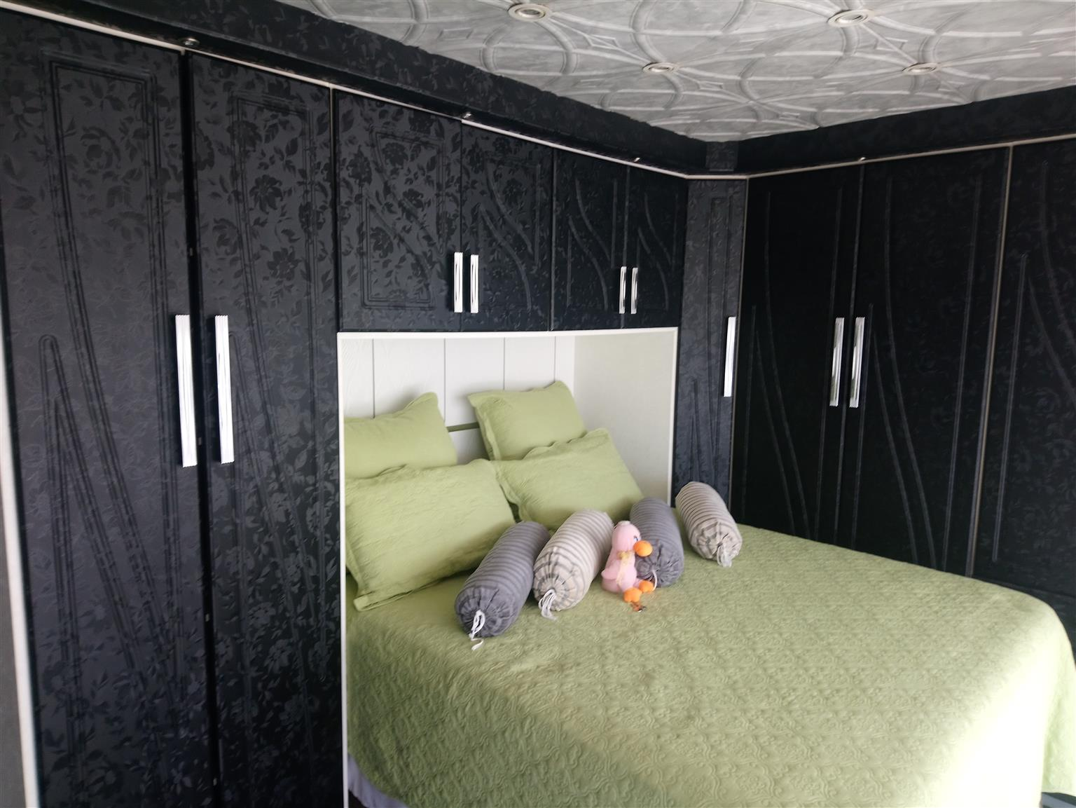 Stylish 3 Bed, 2 Bath Duplex in Phoenix
