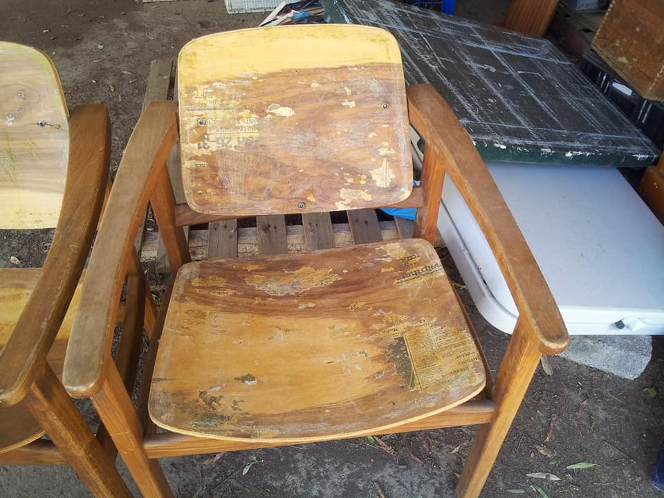 Antique Wooden Chair For Sale Junk Mail
