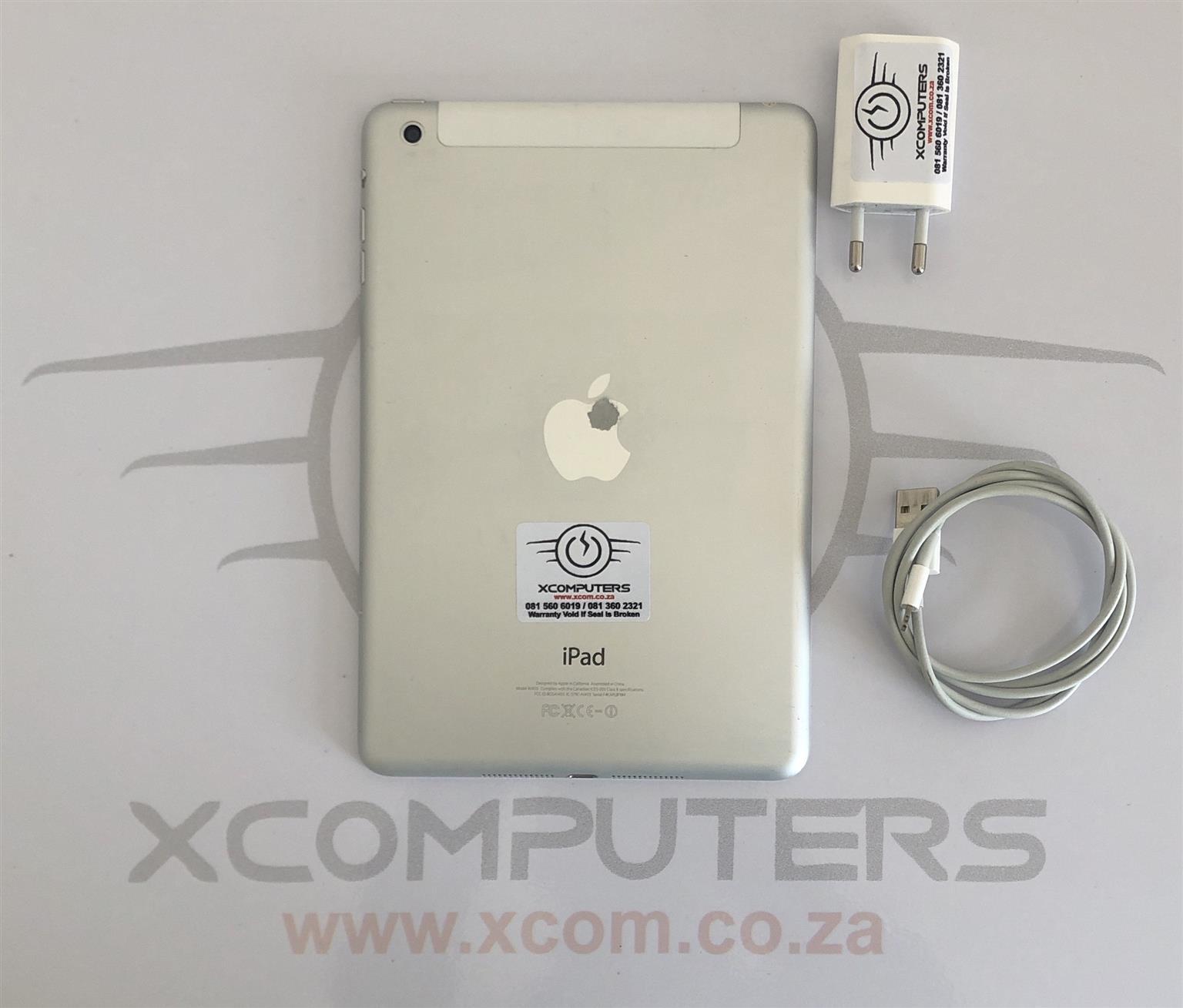 iPad Air 2 WiFi & 3GB 64GB for Sale R2100
