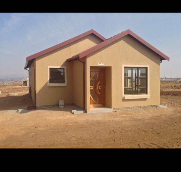 New development houses for sale