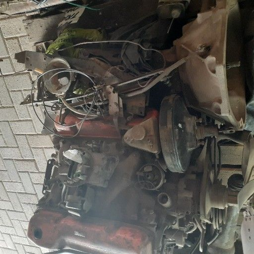 Cars for Stripping Ford