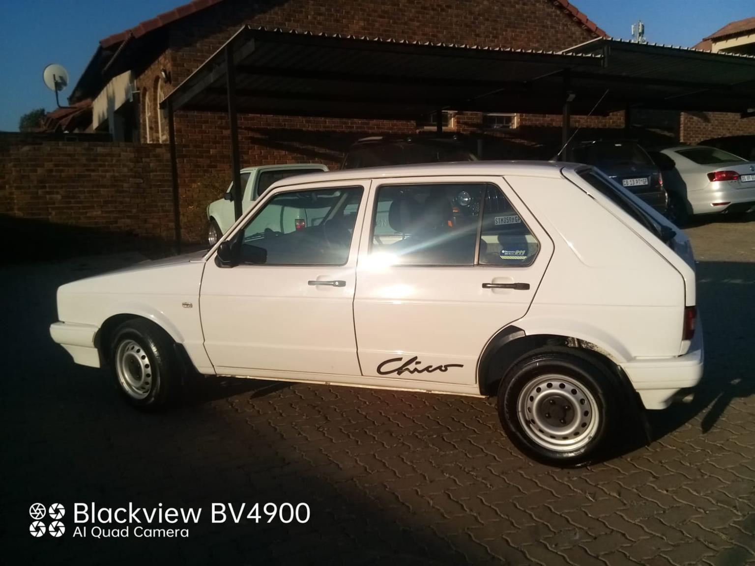 Volkswagen chico 1.4 for sale