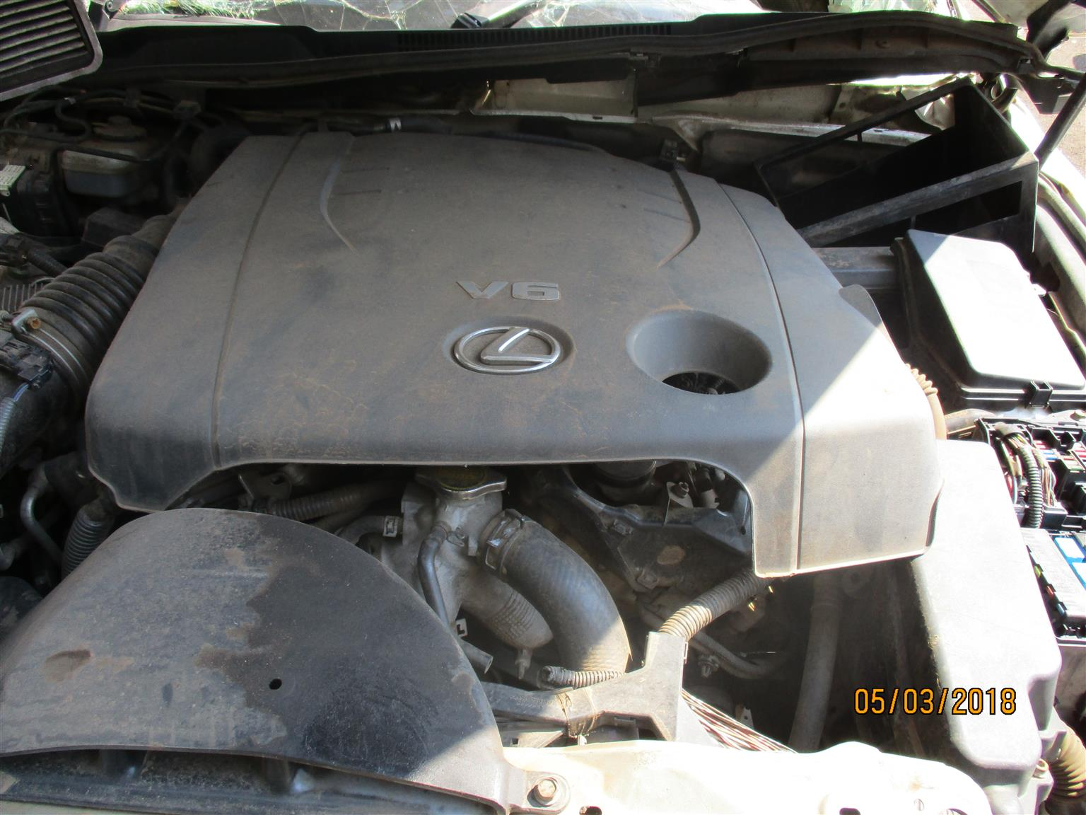 New Engines For Sale >> Lexus V6 Engine For Sale Junk Mail