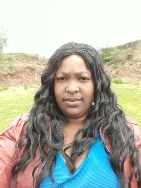 Lesotho maid/nanny/care-giver/housekeeper with refs needs work.