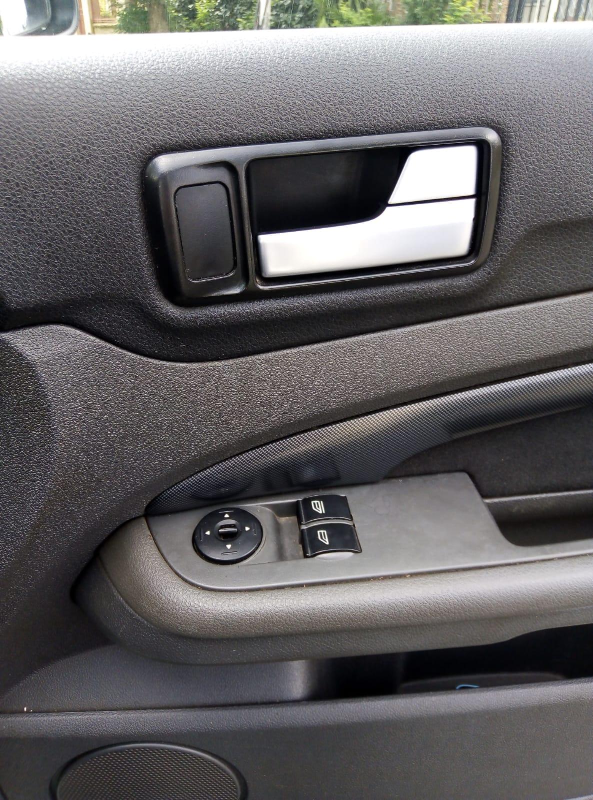 2008 Ford Focus hatch 5-door FOCUS 2.5 ST 5Dr