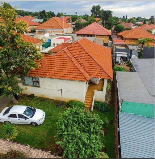 Full House to Rent Orange Grove