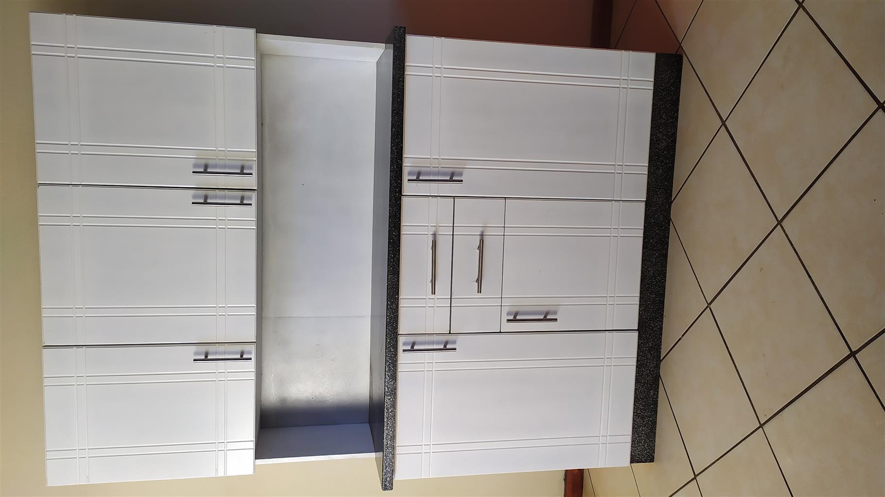 Kitchen Cupboard super wood