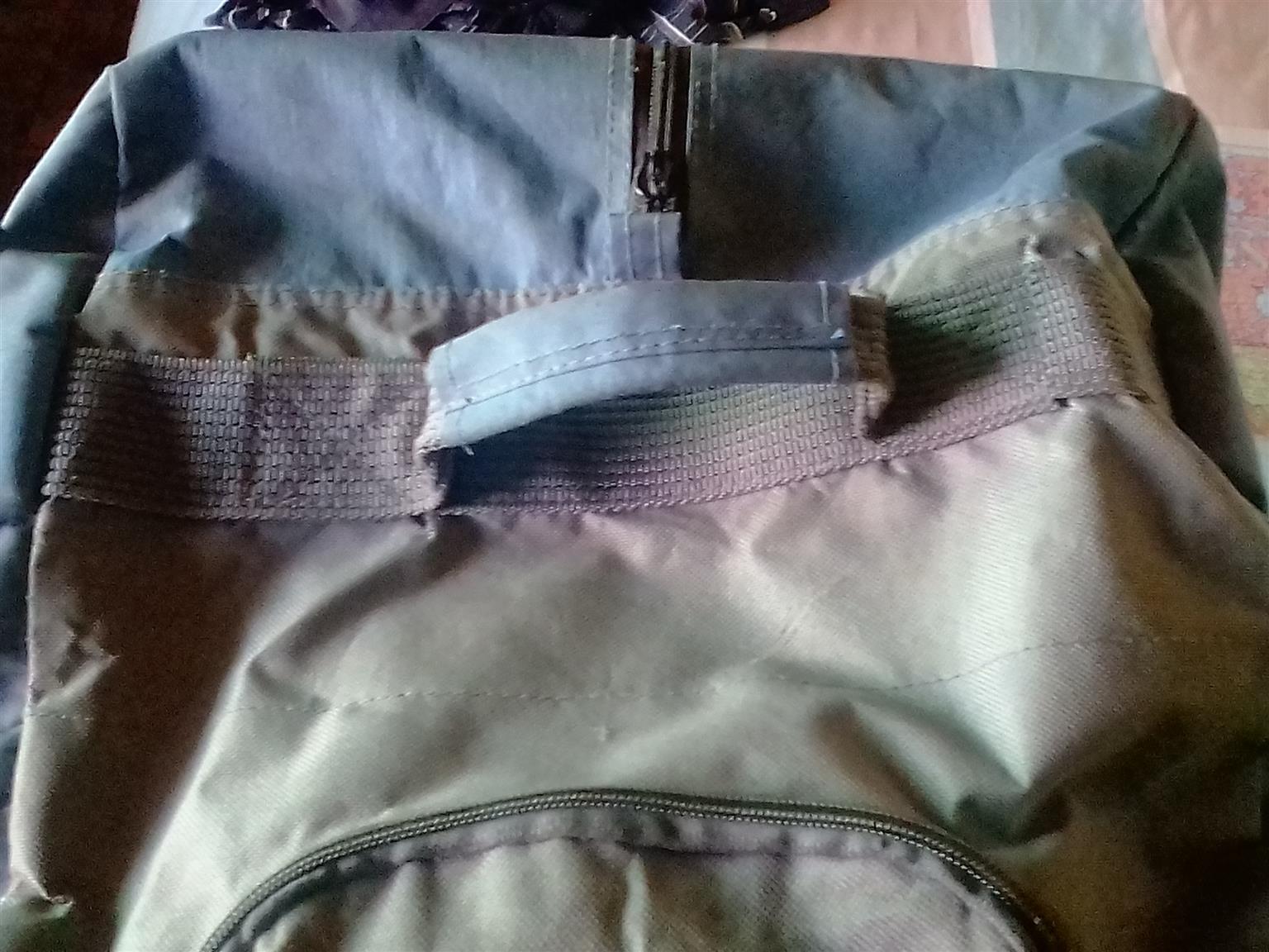 Travel Bag for sale