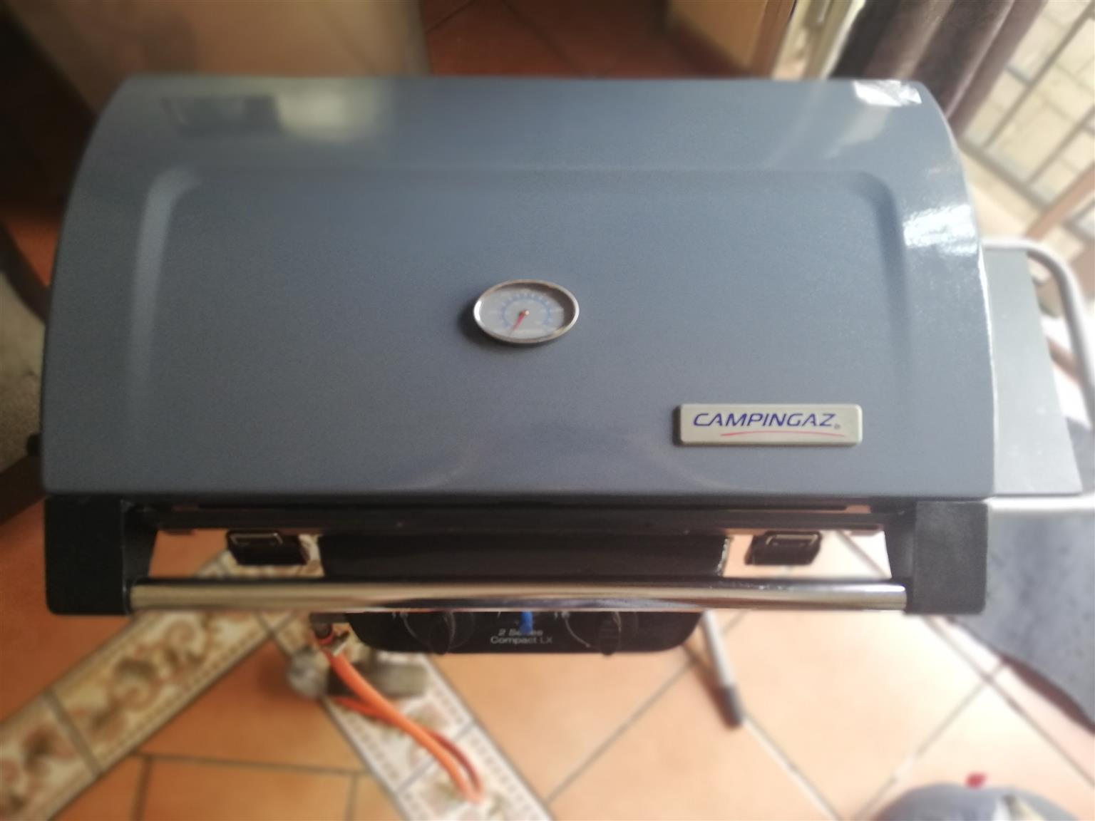 Campingaz 2 series compact gas braai