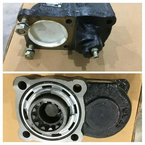 HYDRAULIC PUMPS REPAIR AND SERVICES