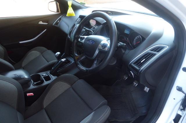 2014 Ford Focus ST 5 door