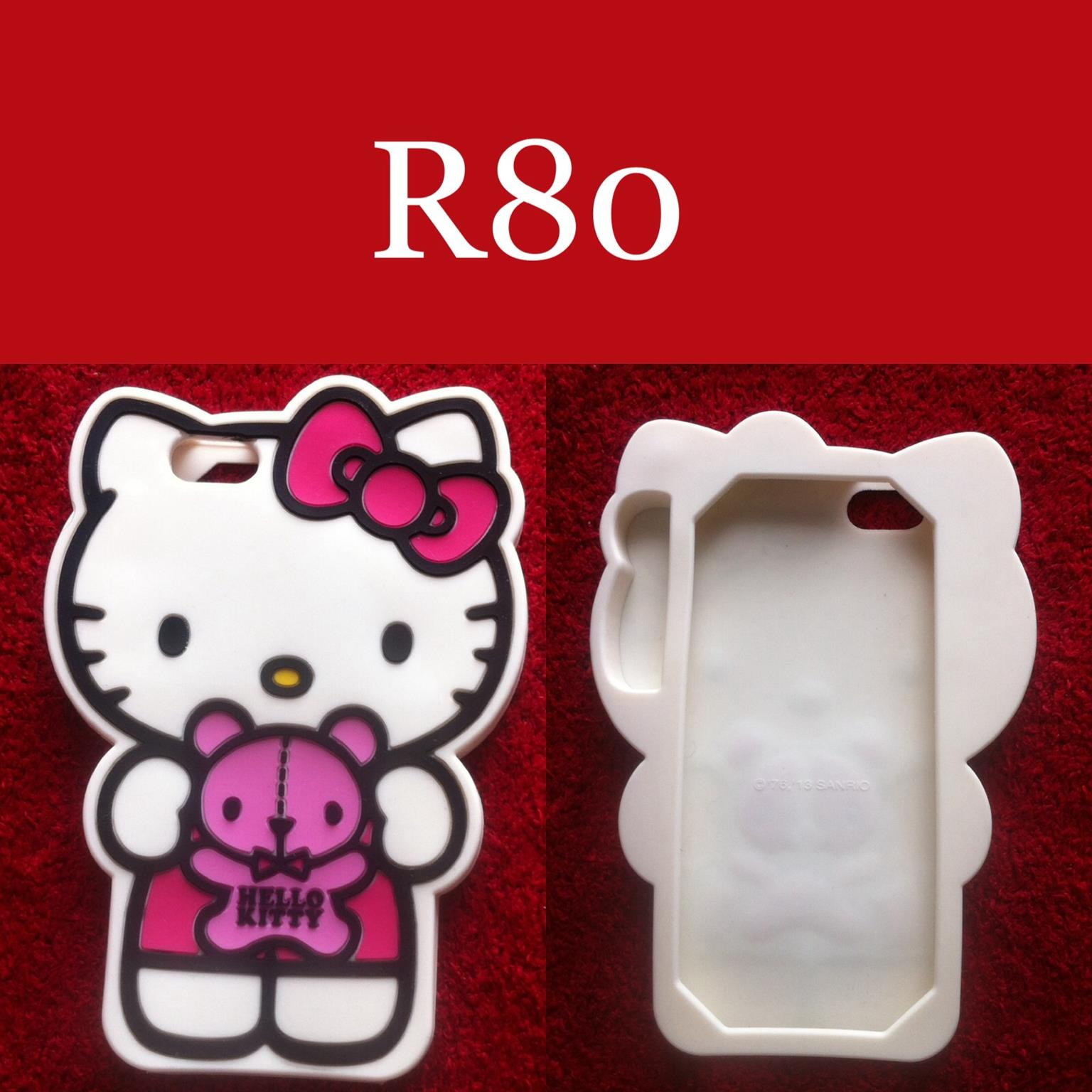 Iphone 5 / 6 phone covers