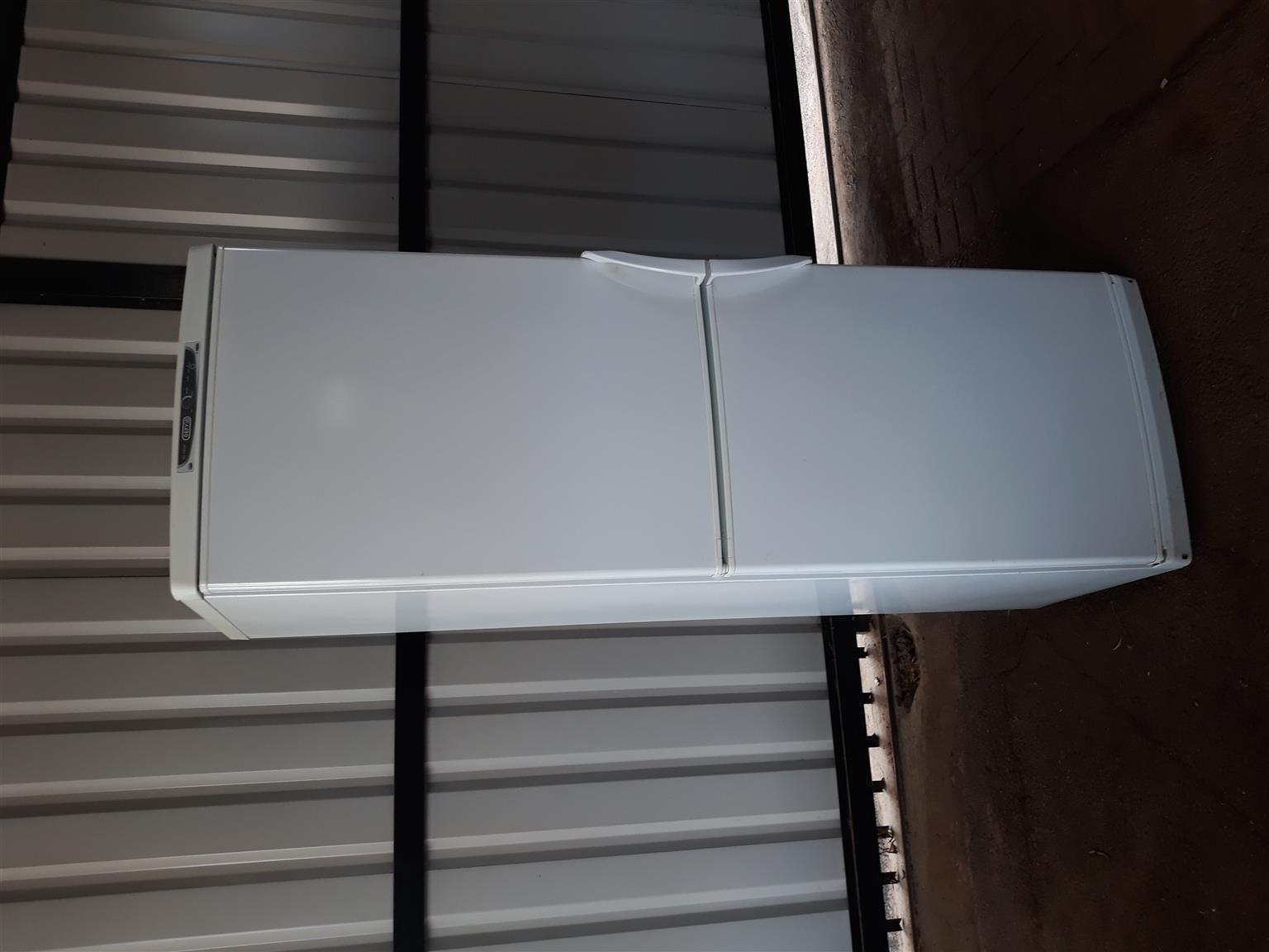 Defy Upright Freezer