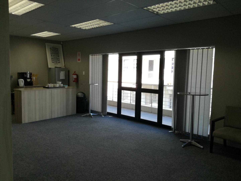 Office Rental Monthly in Port Elizabeth
