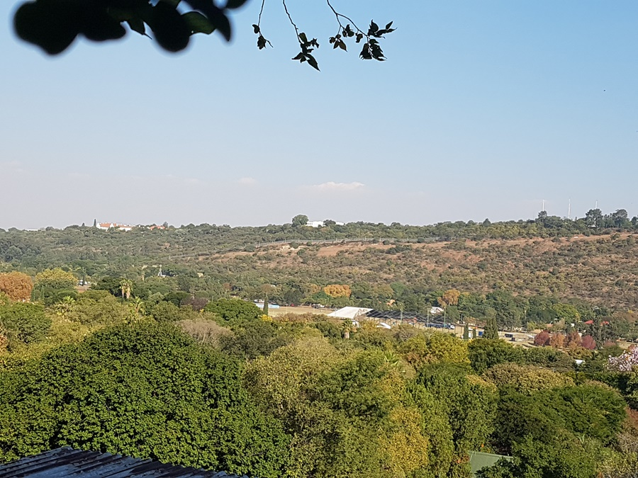 House with a View in Rietondale, Pretoria For Sale