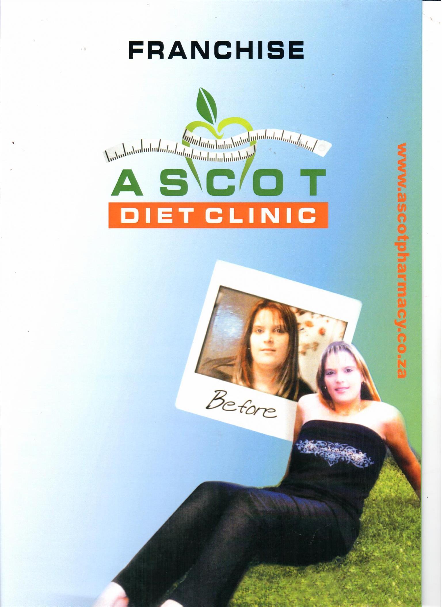Ascot Diet Clinic Franchise for sale