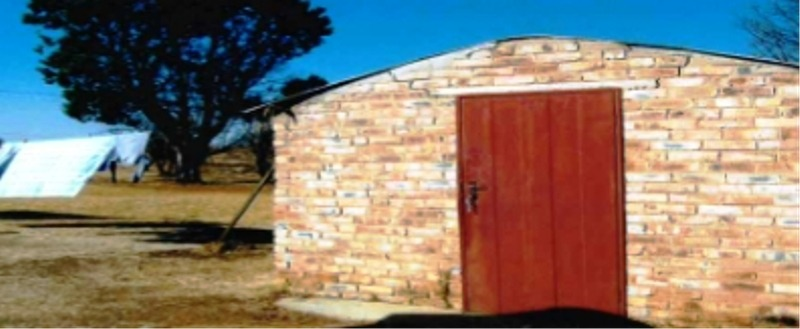 House For Sale in Balfour