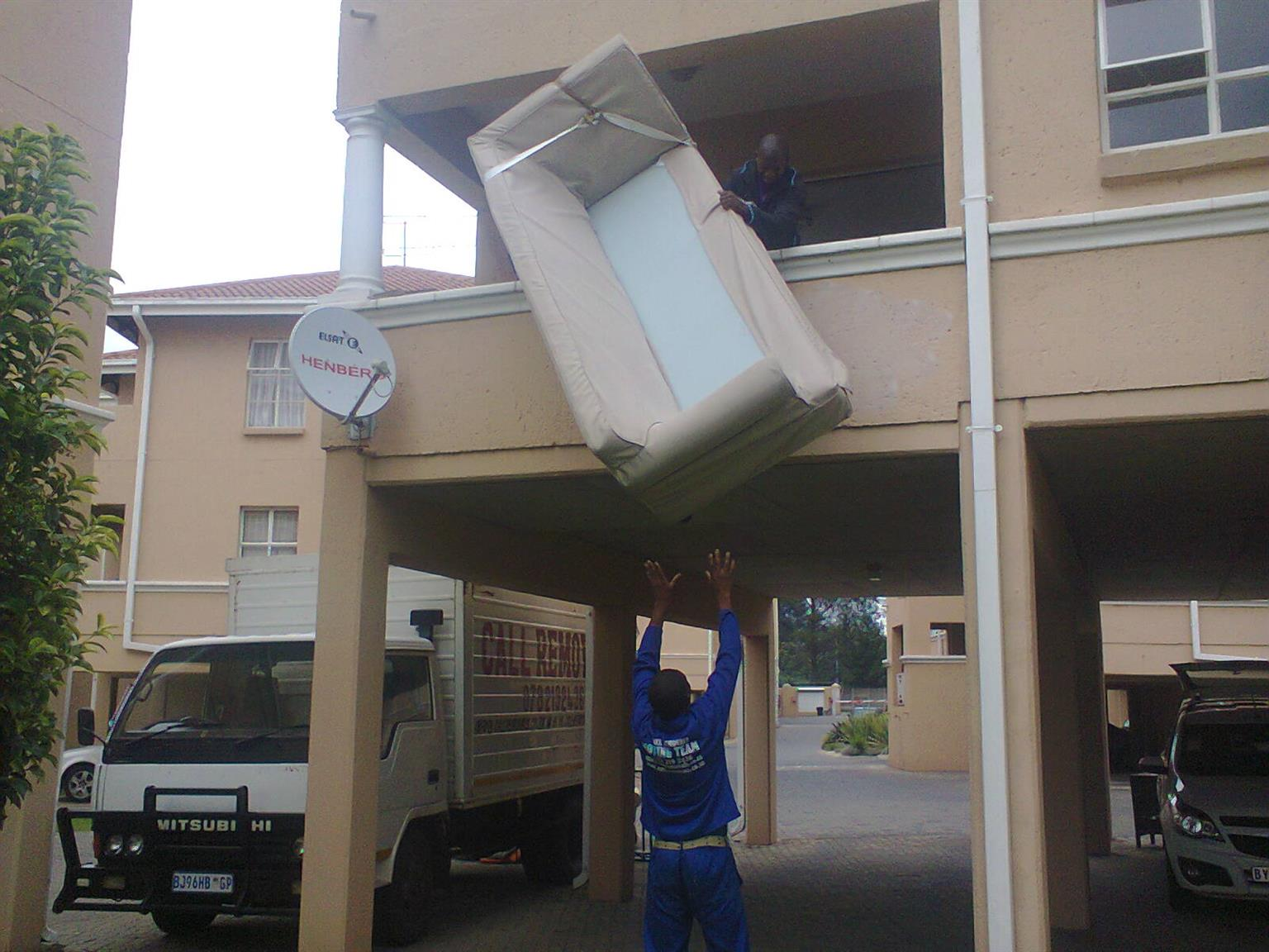 Moving House or Office From R900