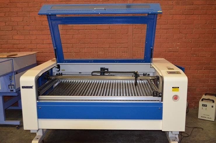 New Business new Season, We have the machines for you. From arts and crafts to industrail profile machines