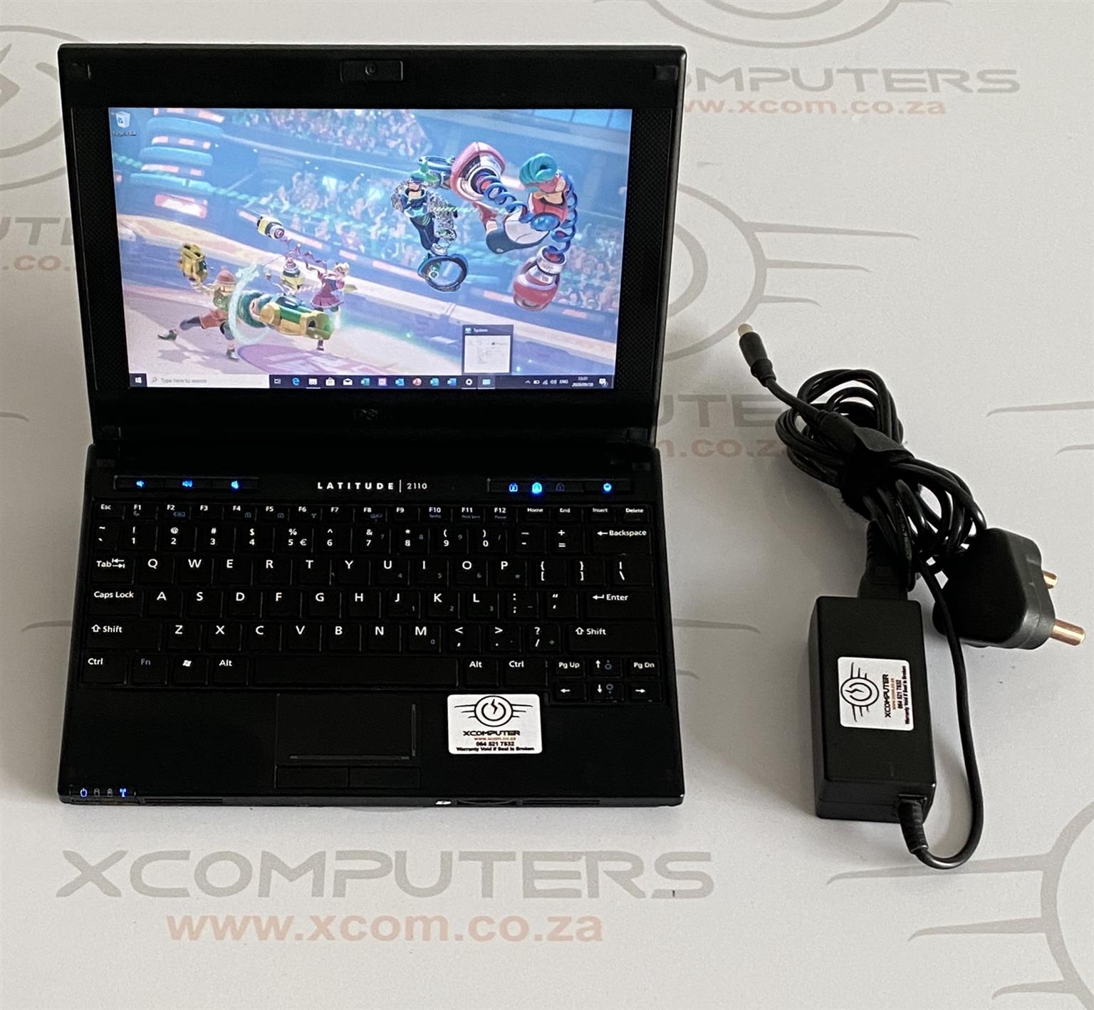 Dell Intel Atom Laptop R1700