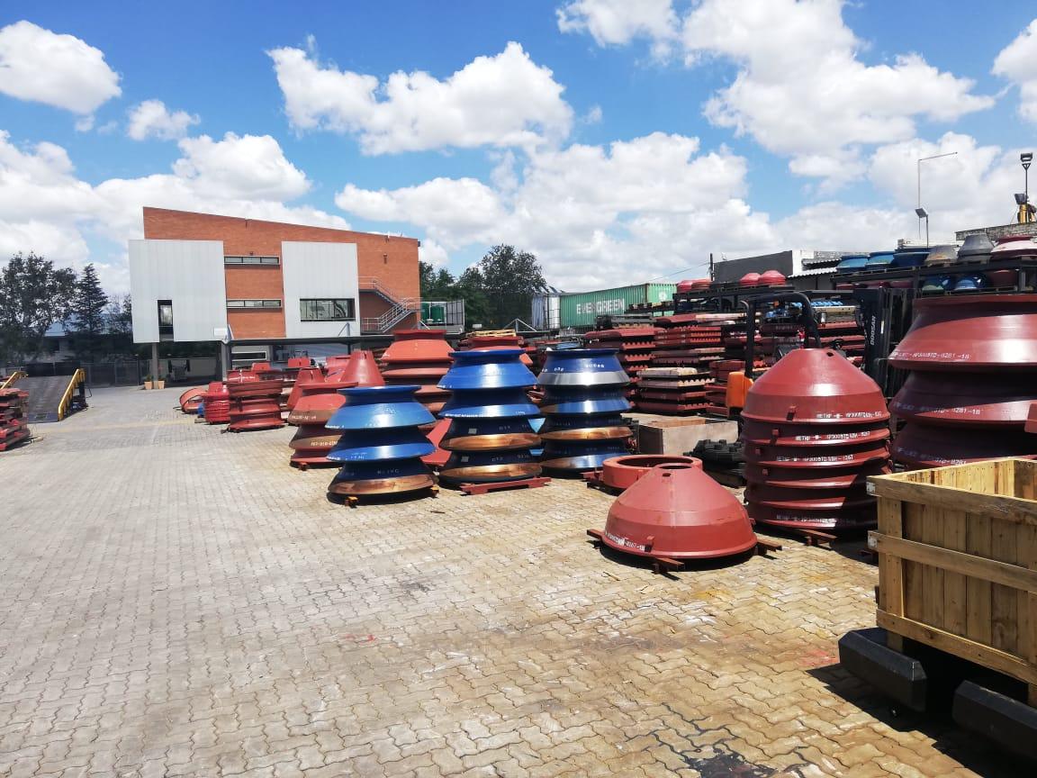 Mining Supplies