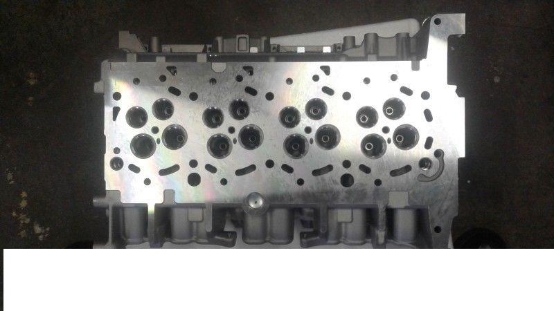 Engine Parts Cylinder Heads