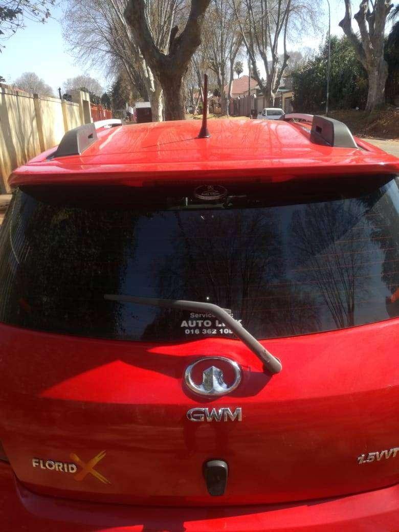 2011 GWM Florid 1.5 Super Lux