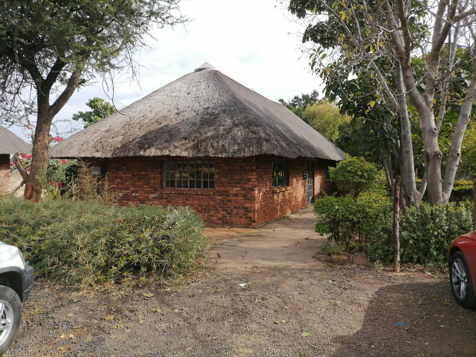 Small Holding For Sale in Hartbeespoort Rural