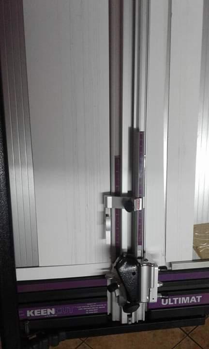 Framing equipment