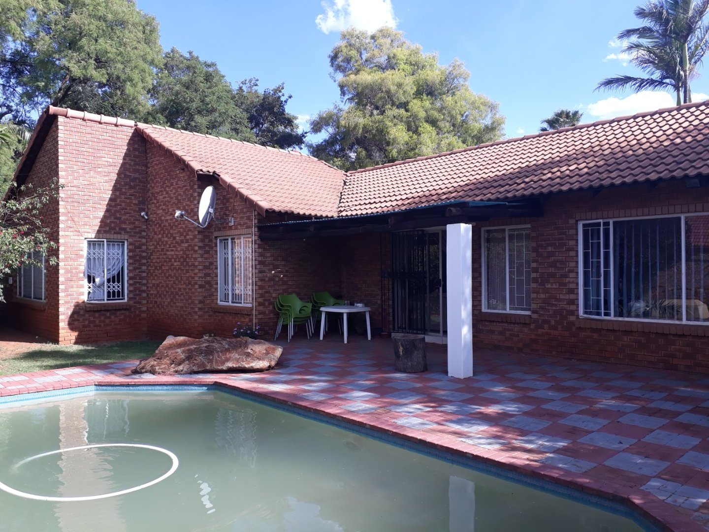 3 BEDROOMS HOUSE FOR SALE IN THE ORCHARDS