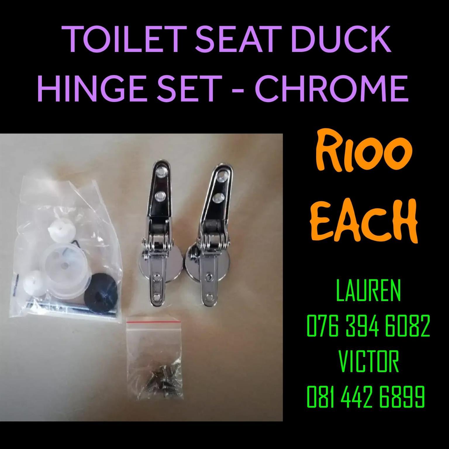SEAT DUCK HINGE