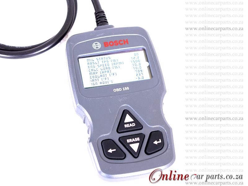 Bosch Diagnostics Machine
