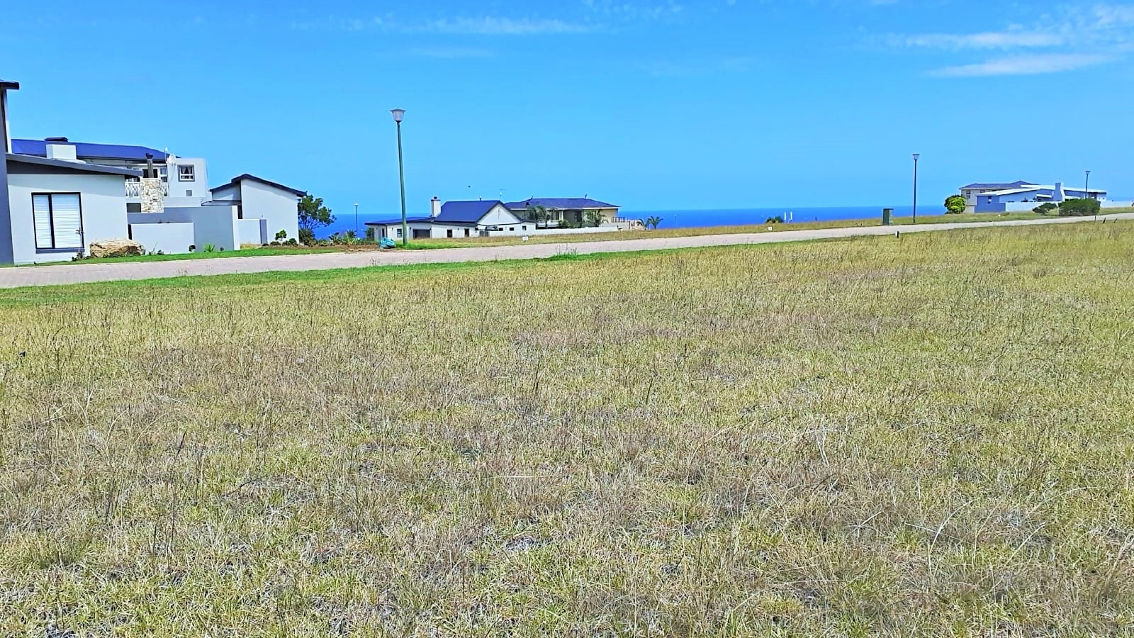 Vacant Land Residential For Sale in Le Grand Estate