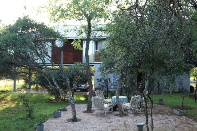 House For Sale in Sterkrivier A H
