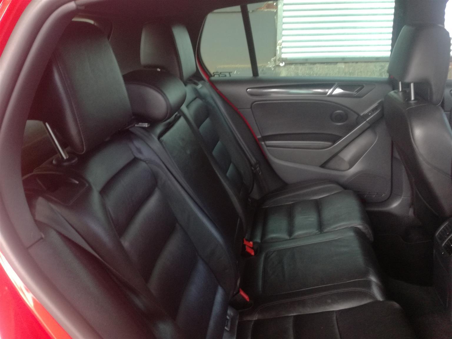 2011 VW Golf 2.0TDI Comfortline
