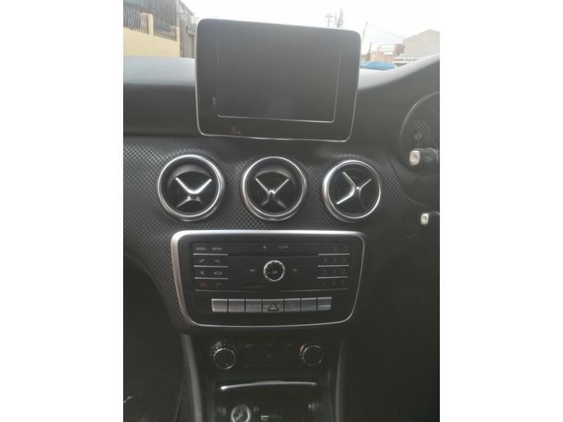 2016 Mercedes Benz A Class A200CDI auto