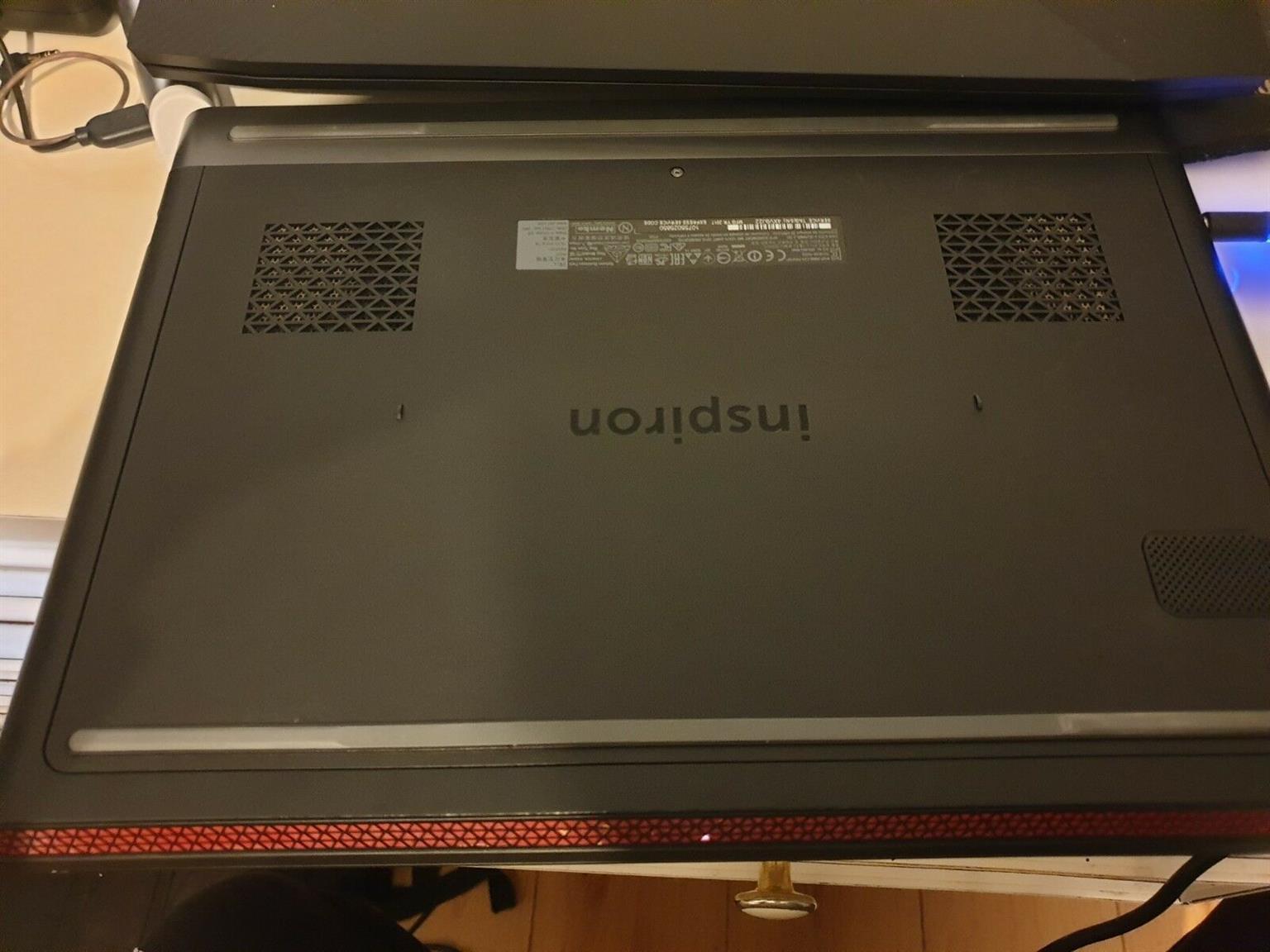 Dell inspiron 15 inch 7000 gaming laptop refurb