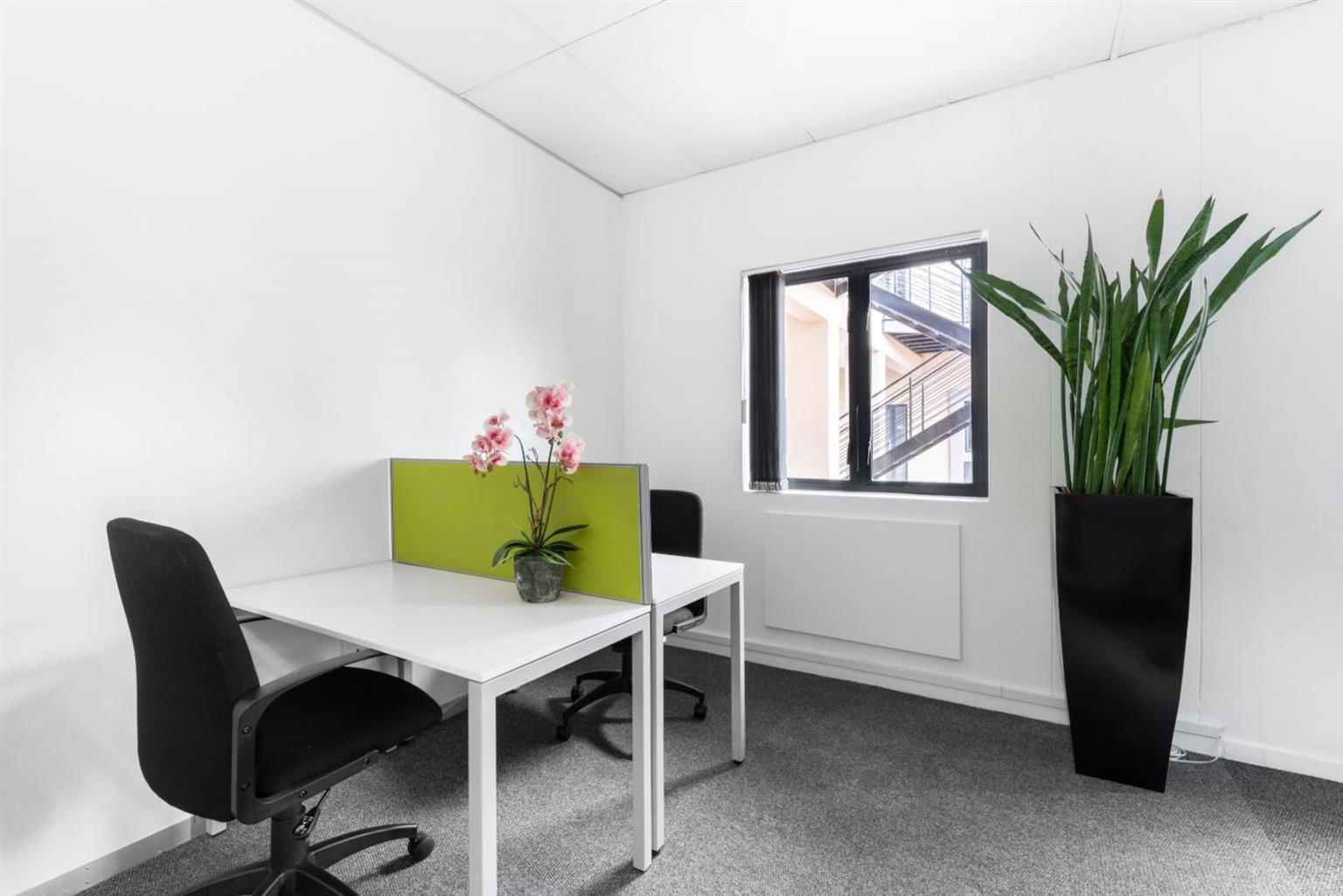 Office Rental Monthly in WEST RAND CONS MINES