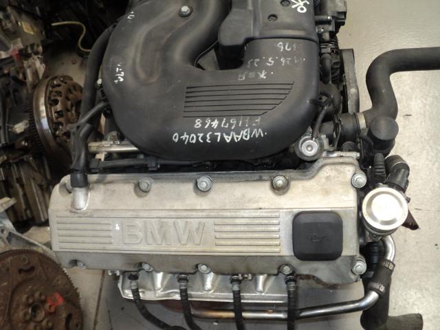 Bmw E46 318i Single Cam Engine 194e1