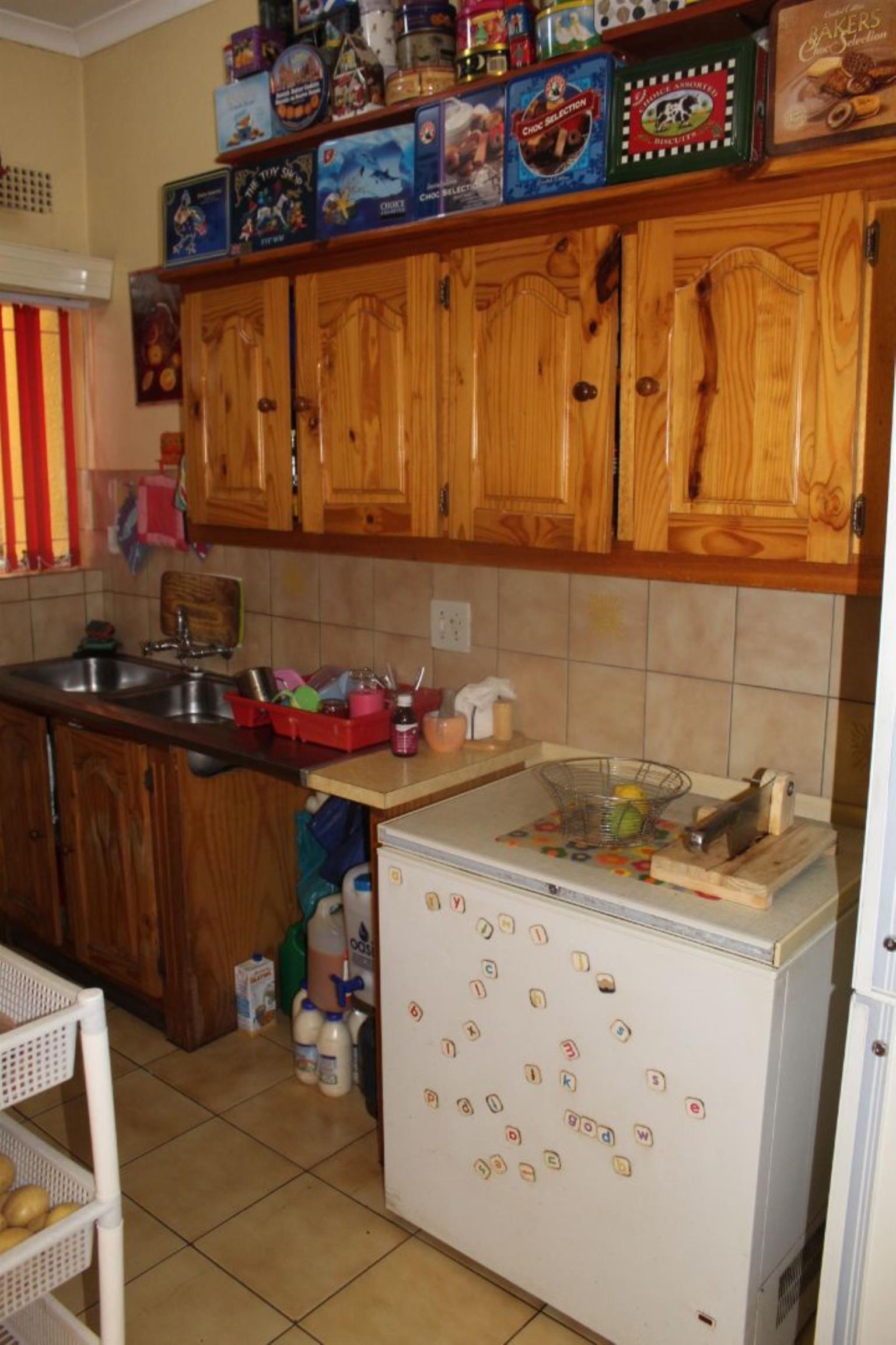 House For Sale in DORANDIA