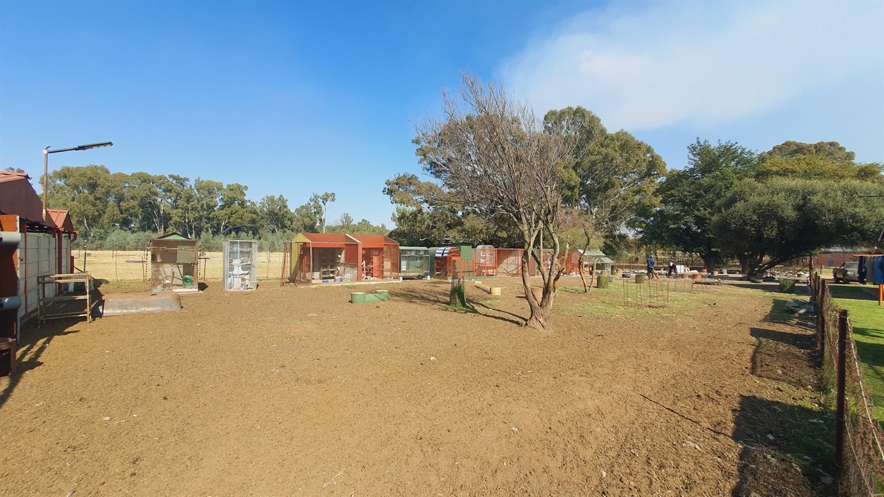 Small Holding For Sale in Sundra AH