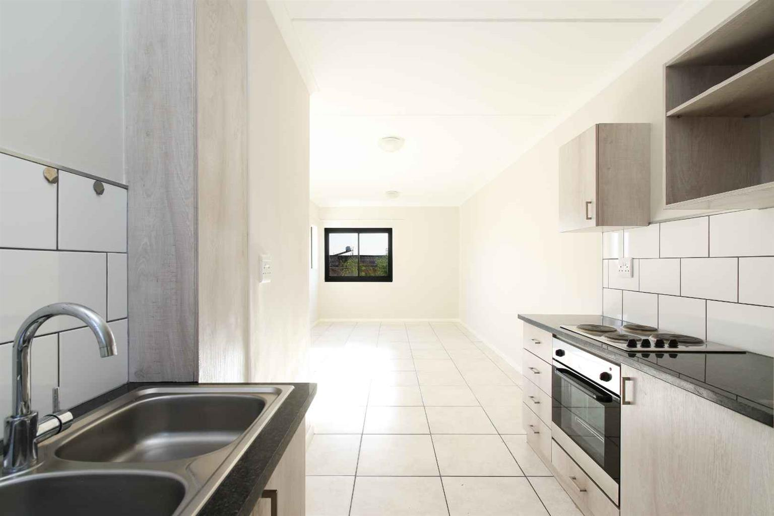 Apartment Rental Monthly in Groenvallei