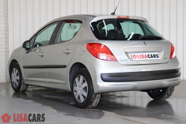 2007 Peugeot 207 1.4 3 door XL