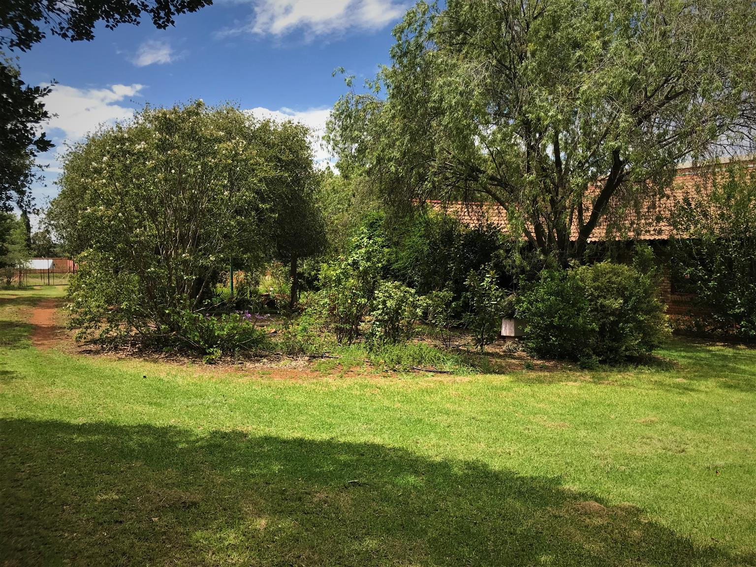 4.5 Hectare Plot/smallholding PTA East, 65 Guineafowl Crescent (Reduced)