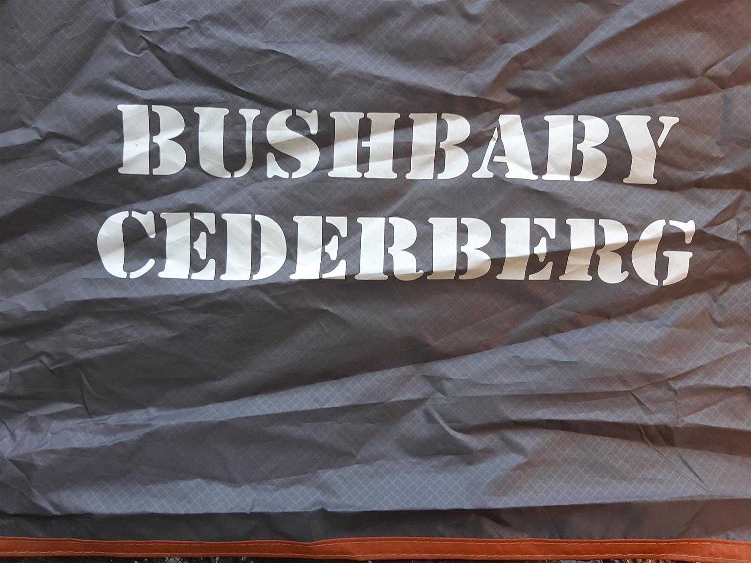 Buchbaby 6 men tent brand new